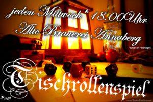Tischrollenspielrunde Annaberg @ Alte Brauerei Annaberg | Annaberg-Buchholz | Sachsen | Deutschland